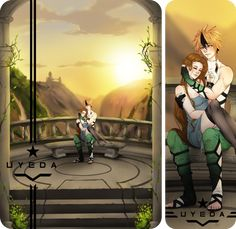 Want to discover art related to leiftan? Check out inspiring examples of leiftan artwork on DeviantArt, and get inspired by our community of talented artists. Fanart, Animes Yandere, Love Games, Deviantart, Mystic Messenger, Creepy, Illustration Art, Marvel, Explore