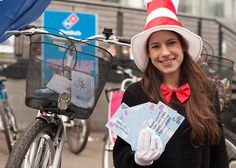 Nextbike Student Freshers Roadshow - Glasgow / Stirling / Bath during September & October 2014.
