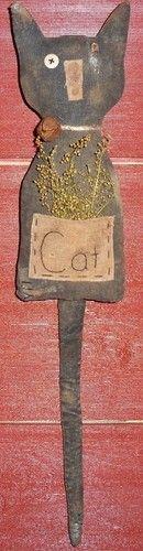PRIM OLE CAT