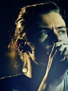 Harry Styles. Más