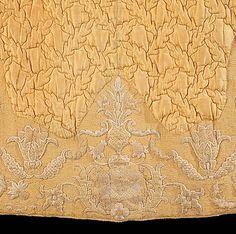 Petticoat    Date: 1740–60  Accession Number: 2009.300.2974