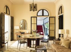 S.R. Gambrel chicago townhouse