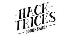 Hack Tricks: Searching Google - HackCollege