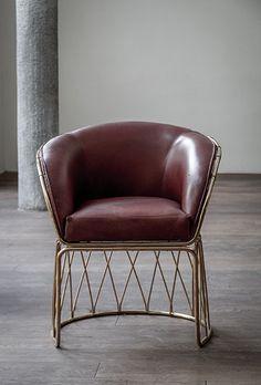 Equipal Chair / Pedro Ramírez Vázquez www.luteca.com