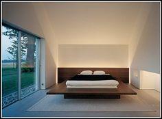 Charmant Ideen Indirekte Beleuchtung Schlafzimmer