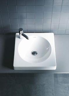 Lux-aqua Design Waschtisch Keramik Waschbecken Aufsatzwaschbecken ... | {Doppelwaschtisch aufsatzwaschbecken duravit 83}