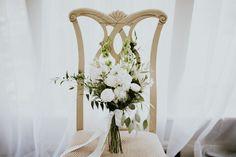 Scripts, Florals, Glass Vase, Wedding Ideas, Home Decor, Floral, Decoration Home, Room Decor, Flowers