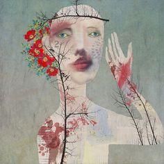 Starálfur /  Sarah Jarrett