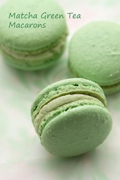 There is something about matcha that I cannot resist. Matcha green tea ice cream, matcha macarons, matcha milk tea. Theflavor is earthy andcomforting. It's not a flavor that everyone loves. I thi...