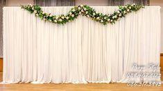 Minimalist Wedding, Wreaths, Home Decor, Decoration Home, Door Wreaths, Room Decor, Deco Mesh Wreaths, Home Interior Design, Floral Arrangements