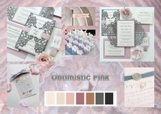 Optimistic Pink: According to the fashion industry this will be one of the colors for weddings in 2021. Enjoy! Want to know more about wedding planning... Visit our website - www.ectaint.com Wedding Trends, Industrial Style, Wedding Colors, Wedding Planning, Gallery Wall, Weddings, Website, Frame, Pink