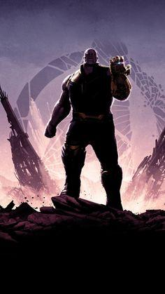 "Wallpaper for ""Avengers: Infinity War"" The Avengers, Thanos Avengers, Avengers Movies, Marvel Dc Comics, Marvel Art, Marvel Heroes, Disney Marvel, Marvel Universe, Iron Man Captain America"
