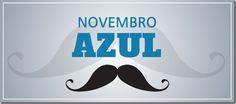 Novembro Azul é uma campanha de conscientização realizada por diversas entidades no mês de novembro dirigida à sociedade e, em especial, aos homens, para conscientização a respeito de doenças masculinas, com ênfase na prevenção e no diagnóstico precoce do câncer de próstata…