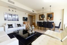 Salón Calatrava I VLC Valencia Luxury