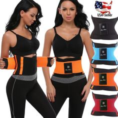 e0acac4a77 Belt Power Slimming Belt Body Shaper