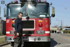 Chicago Fire - Episode 2.22 - Real Never Waits SEASON FINALE