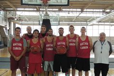 Manitoba's Keenan Benarroch Selected to Canadian Maccabiah Games Basketball Team   Maccabi Canada has announced the athletes selected for the Open Men's Basketball team set to compete in the 20th Maccabiah Games in Israel from July 4-18. The selection includes Manitoban Keenan Benarroch (pictured above right side) These athletes are part of a more than 600-member delegation from Canada who will join a total of 10000 Jewish athletes from 80 countries in the third largest sporting event in the…
