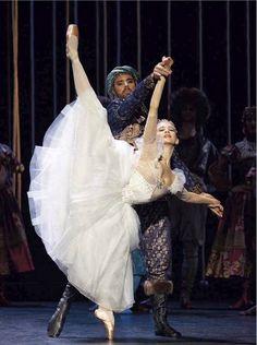 Costumes designed by Christian Lacroix for the Opéra national de Paris- Departures Magazine Online
