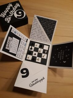 Scrabble, Playing Cards, Game Cards