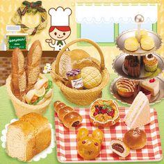 Proyecto: La Panadería - Nivel Inicial - Burbujitas