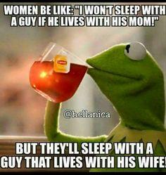 Haha!  How pathetically true!!