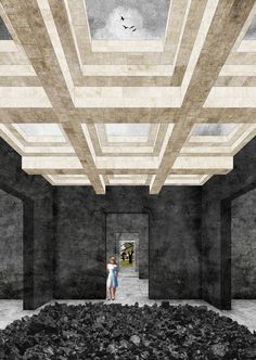 Guggenheim Helsinki Contest Applicant, Laurent de Carnière - BETA