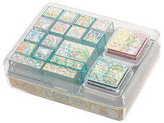 AmiAmi [Character & Hobby Shop] | Sumikko Gurashi - Stamp Set: Group Shot(Released)