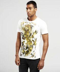 Iban scorpio t-shirt