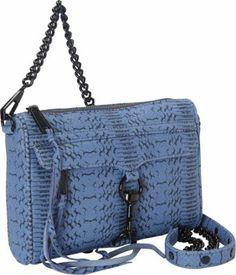 Rebecca Minkoff Mini MAC - #style #accessories #fashion #summertrends #styletips