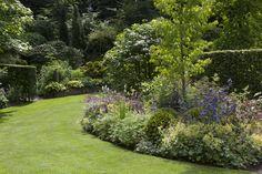 tuin ronde vormen - Google zoeken