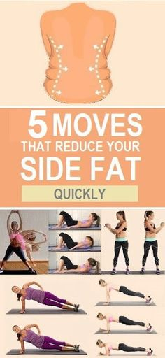 Belly Fat Burner Workout - Best Exercises for Abs - Exercises for Side Fat Reduction - Best Ab Exercises And Ab Workouts For A Flat Stomach, Increased Health Fitness, And Weightless. Ab Exercises For Women, For Men, And For Kids. Great With A Diet To Help Fitness Workouts, Sport Fitness, Yoga Fitness, At Home Workouts, Health Fitness, Ab Workouts, Workout Exercises, Fitness Diet, Workout Ideas