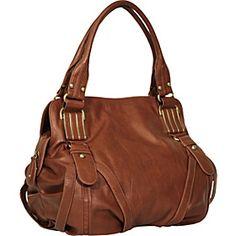 Jessica Simpson Bags Haven Satchel