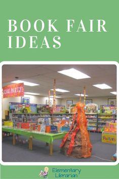 Scholastic book fair 2020 theme
