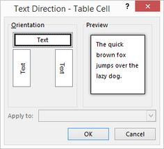 Flip Or Reverse Text Using Microsoft Word  Youtube  Signs And