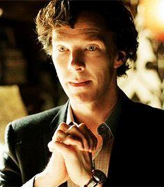 Sherlock 3x03 <3 - sherlock-on-bbc-one Fan Art