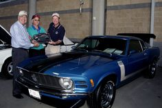 Carroll Shelby, Creator of the Legendary Cobra, Dies at Age 89