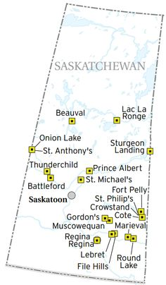 a map of the Saskatchewan residential schools School Resources, Teacher Resources, Lake Sturgeon, Indigenous Education, Social Studies Curriculum, Residential Schools, Canadian History, First Nations, North America