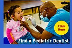 Oral health tips & facts for young children and pregnant women, as well as resources to find a pediatric dentist and low-cost dental care in L.A. county.
