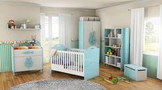 Playo Kid Furniture | http://tamaserdodi.com #kid #furniture #children #childroom #toy #3d #render