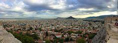 Athen 🏛
