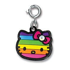 Who doesn't love Hello Kitty? Come check out our large selection of HK charms by Charm it!