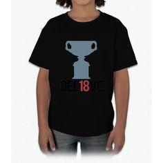 BEL18VE [AUSTRALIAN OPEN 2017] Young T-Shirt