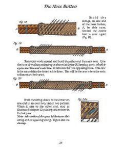 Art of Braiding, The Bosal