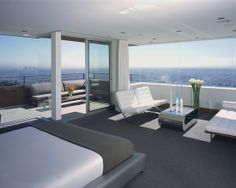 Modern Spaces Penthouse Design, Pictures, Remodel, Decor and Ideas - page 3