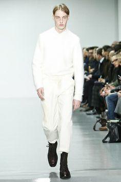 Lou Dalton Menswear Fall Winter 2014 London - NOWFASHION