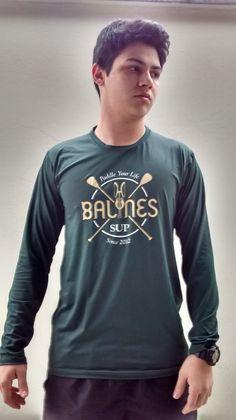 Camisetas UV para o dia a dia!   Leves e confortáveis!   Tecido desenvolvido por atletas!