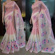 6.5 Yard Plain Black Chiffon Fabric Long Saree Sari Dress Wed Gown Curtain Drape
