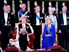 Dutch crowning Willem Alexander