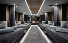Quellenhof Luxury Resort Lazise, Italien: dolce vita - LIFESTYLEHOTELS Bio Sauna, Steam Sauna, Modern Saunas, 5 Star Spa, Sky Pool, Sport Pool, Spa Hotel, Lake Garda, A Day In Life