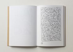 It's Nice That | Keith Haring's playful penis drawings about Manhattan published in new book